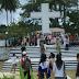 Gereja-gereja di Manokwari Rayakan Ibadah Peringatan Kenaikan Yesus Kristus secara Khidmat