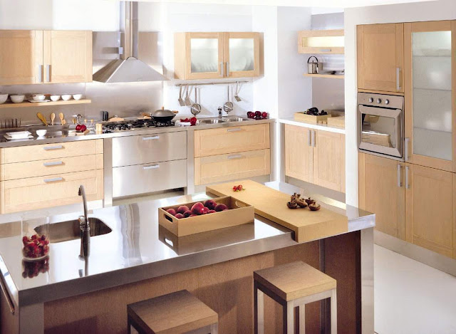 Ubicacion Baño Feng Shui:Aplicamos el Feng Shui a la cocina