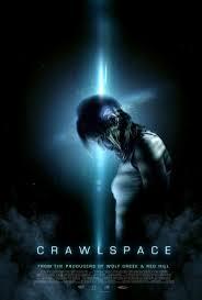فيلم Crawlspace رعب