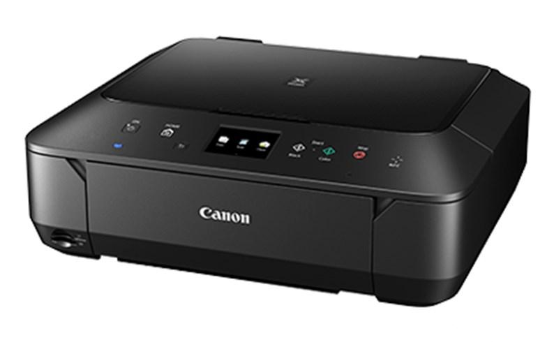 Canon PIXMA MG Driver Free Download