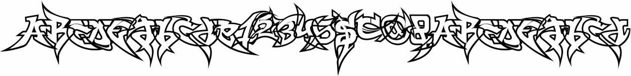 Alphabet graffiti 3d alphabet graffiti 3d alphabet graffiti 3d
