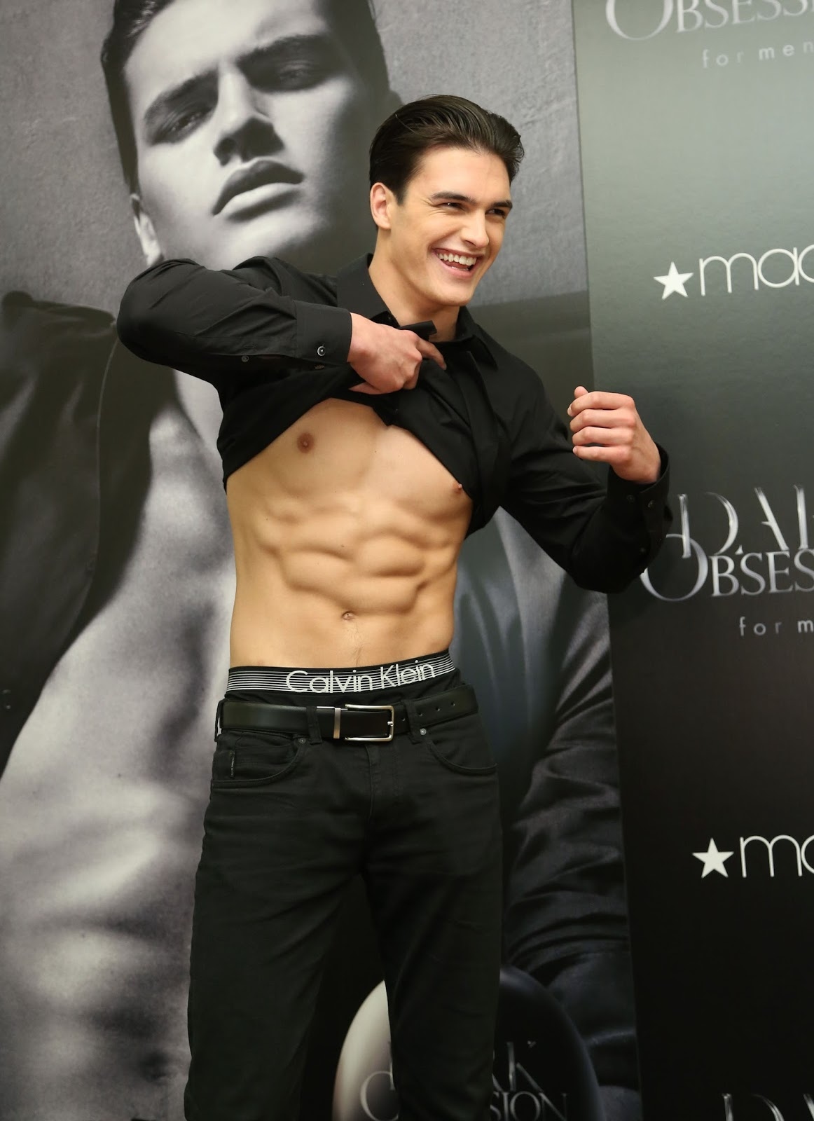 Models real life matthew terry at macys dadeland meet greet matthew terry at macys dadeland meet greet m4hsunfo