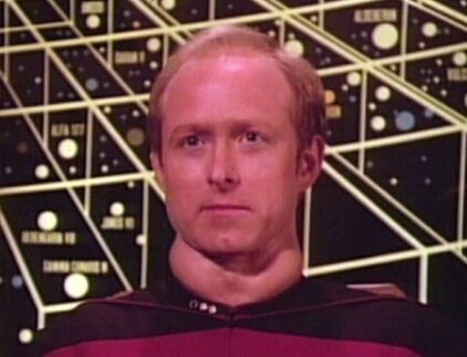 Image result for conspiracy star trek tng