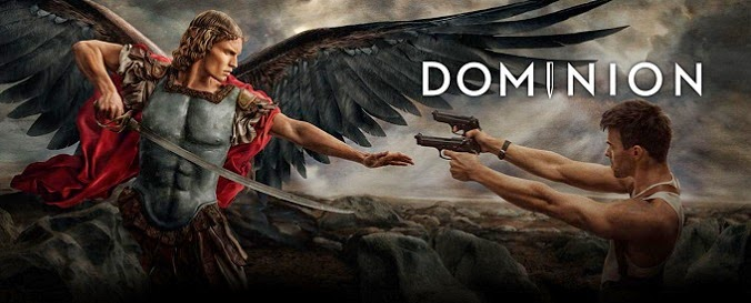 Dominion sezonul 1 episodul 5 ( Something Borrowed )