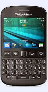 BlackBerry 9270