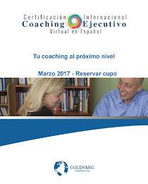 Certificación en Coaching Ejecutivo Global