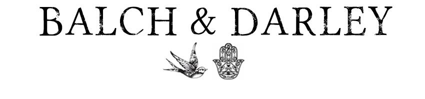 Balch & Darley