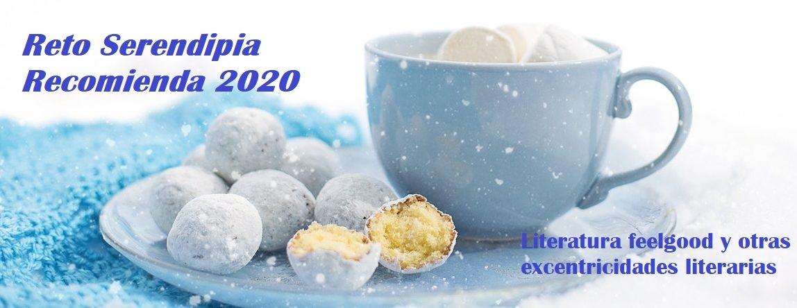 Reto Serendipia 2020