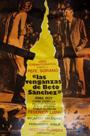 Afiche de 'Las venganzas de Beto Sánchez'