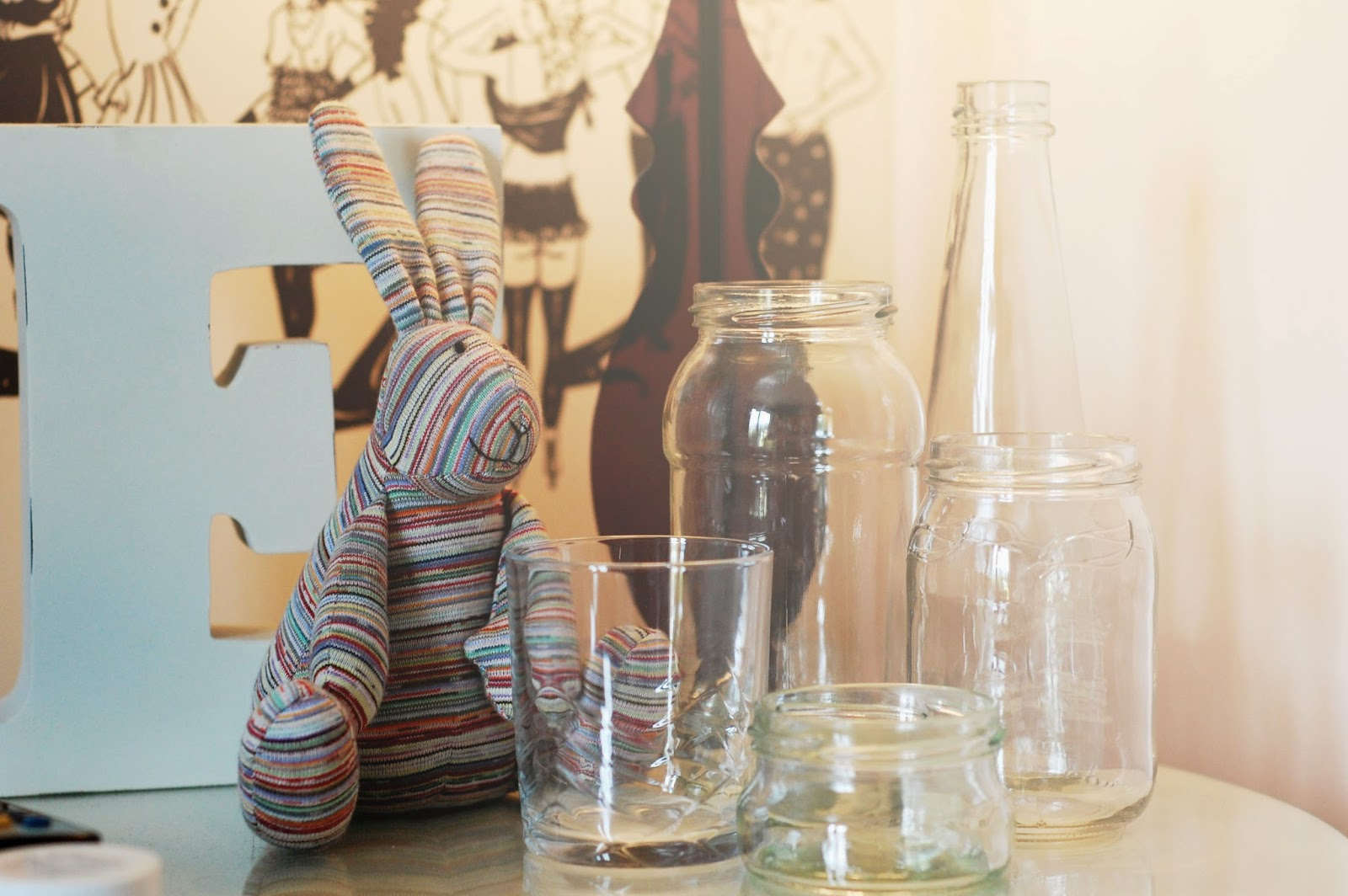 10 things to do with empty jars