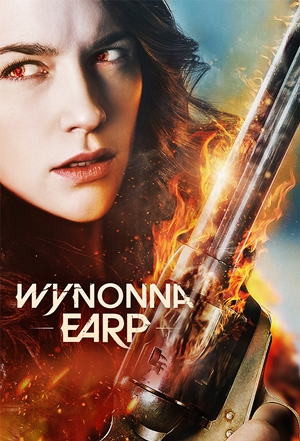 Wynonna Earp 2° Temporada