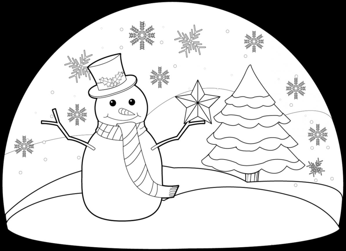 Winter Holiday Clipart   Clipart Kid