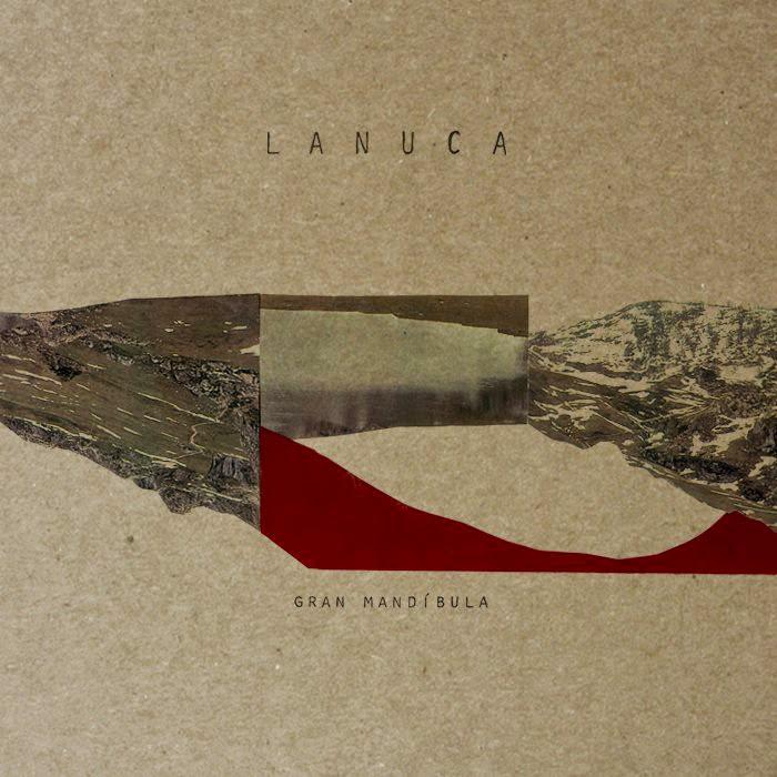 disco LANUCA - Gran mandíbula