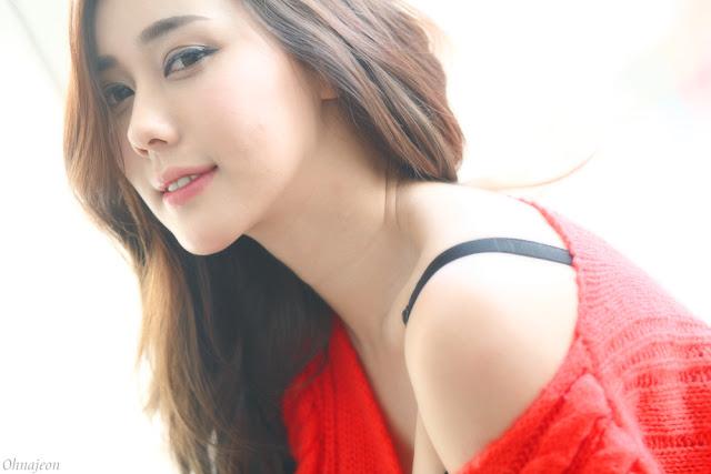 1 Lovely Kim Ha Yul -Very cute asian girl - girlcute4u.blogspot.com