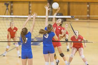 Preparação Física no Voleibol