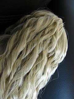 Damaged Soom Glot wig