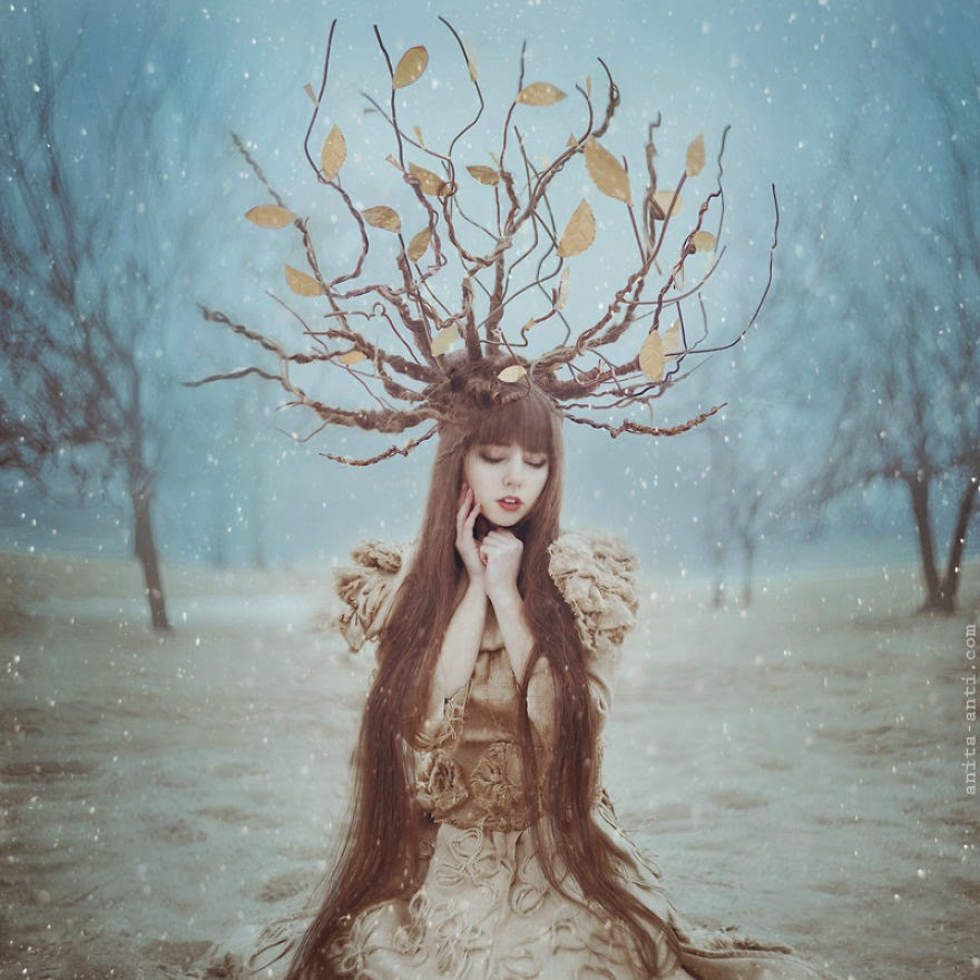 fairytale portrait photography anita anti