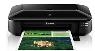 Canon PIXMA iX6800 Driver Download latest