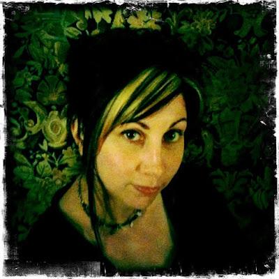 Jenni, our doula