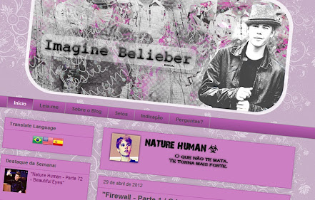 Imagine Belieber Brazil!