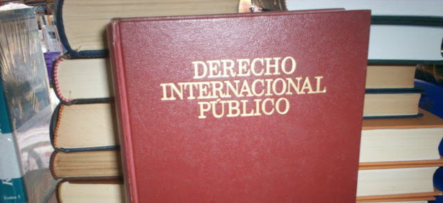 Libro de Derecho Internacional Publico