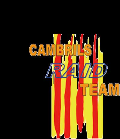 CAMBRILS RAID TEAM