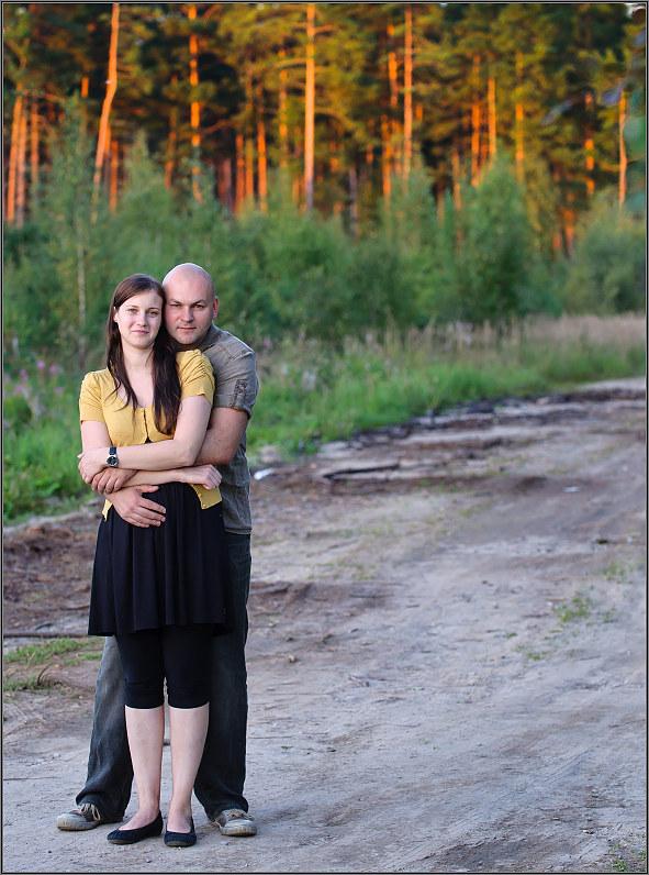 romantiškos sužadėtuvių fotosesijos nuotraukos