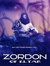 Zordon of Eltar (2015) [Vose]