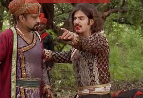 Sinopsis Jodha Akbar ANTV Episode 274 Lengkap