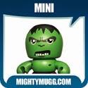Marvel Mighty Muggs Mini