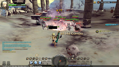 PEKALONGAN COMMUNITY - Update Malam Download Dragon Nest Online Mode ( No Delay Skill , Unlimited FTG + HP )
