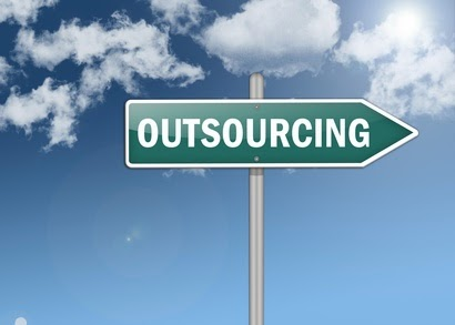 Outsourcing a Web Designer
