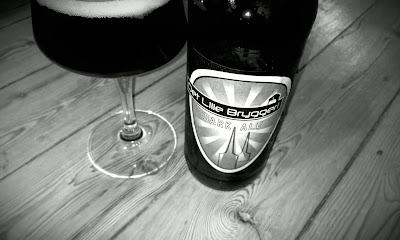 Det Lille Bryggeri Dark Ale