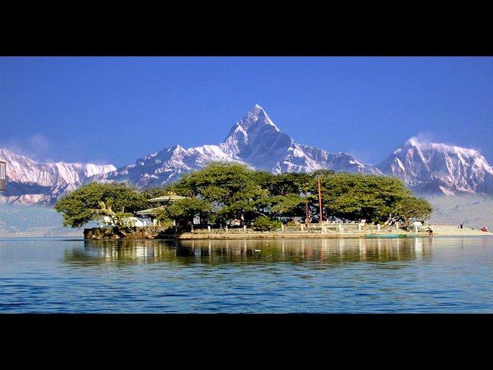 About Nepal Beautiful Pokhara