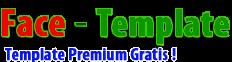 Download Template Blogger Gratis | FaceTemplate