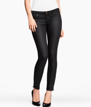 blog, moda, low cost, rebajas, saldos, chollos, moda a buen precio, pantalones, pitillo, skinny, H&M, fondo de armario,