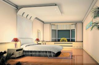 plafond gypsum