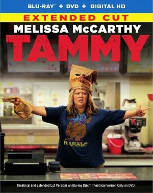 Tammy 2014 720p BluRay 750mb YIFY MP4