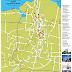 peta wisata surabaya