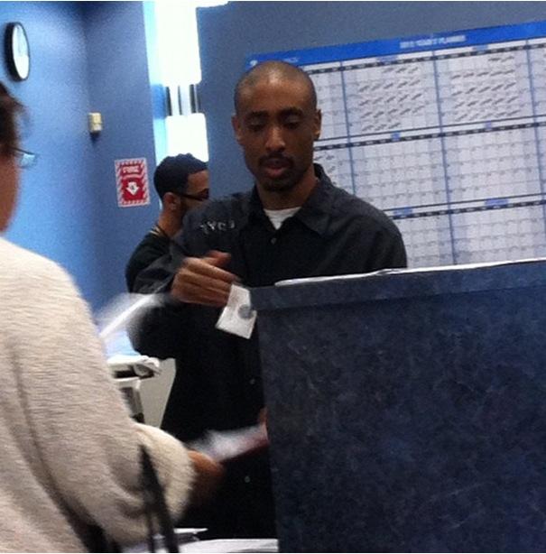 Tupac Alive Proof 2013