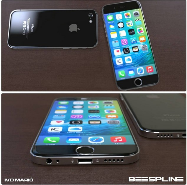 iPhone 7 design and features