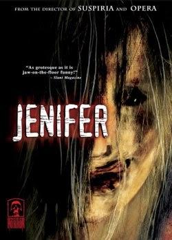 Jenifer Instinto Assassino – Dublado