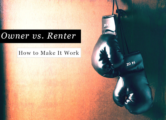 FlatGradings - Owner vs Renter