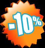 -10% pour les mariages hors saison 2014