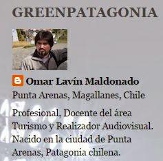 GreenPatagonia