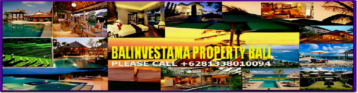  BALI PROPERTY INVESTAMA Land bali Finding lowest prices Temukan harga Terendah Property Bali disini