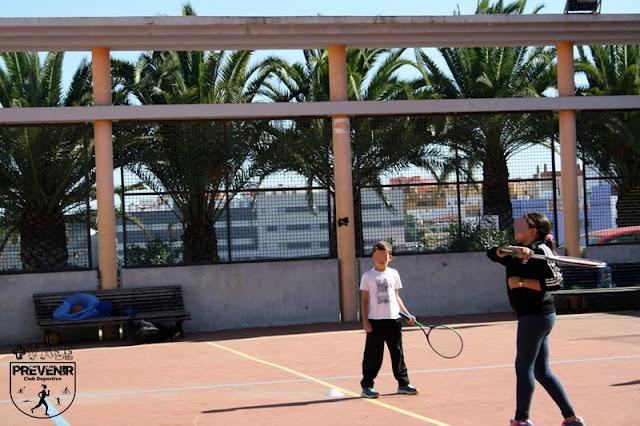 tenis para niños en arucas