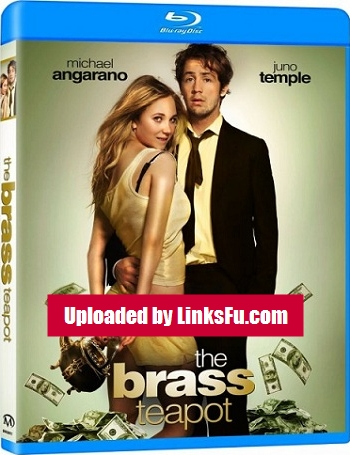 The Brass Teapot 2012 LIMITED 720p BluRay