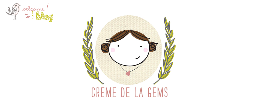 Creme de la Gems