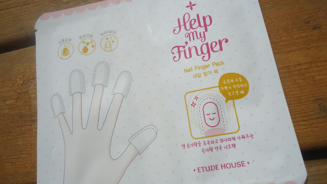 help my finger etude house